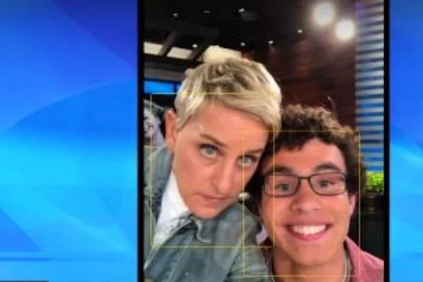 Ellen DeGeneres and Chicken Nugget Boy Are Fighting Over Twitter Record! Who Gonna Win?