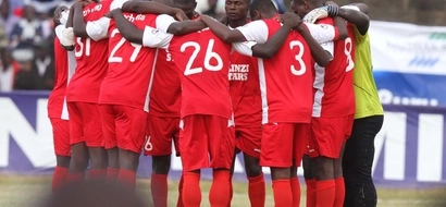 Ulinzi Stars player allegedly among KDF soldiers killed in Somalia