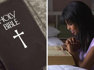 10 totally dreadful Bible verses you've never heard in church