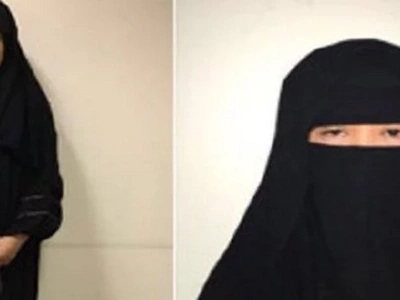 Pinay ISIS member faces 10-yr imprisonment in Kuwait; PH gov't vows to provide legal assistance