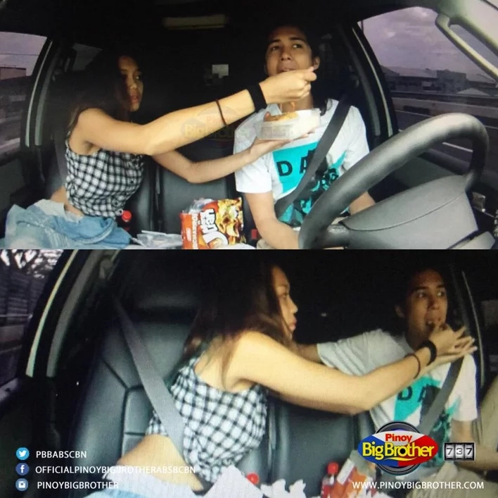 No more ToMiho? 'PBB' couple Miho, Tommy have broken up