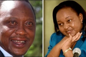 These 7 stunning photos of Waiguru picking tea are the best thing you'll see today!