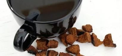 Este té está hecho de champiñones, ¡el mejor súper té para toda mujer!
