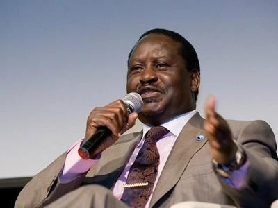 Ikulu 2017: 'Nitashinda maana wananchi wanapendelea viongozi WAKONGWE,' asema Raila Odinga