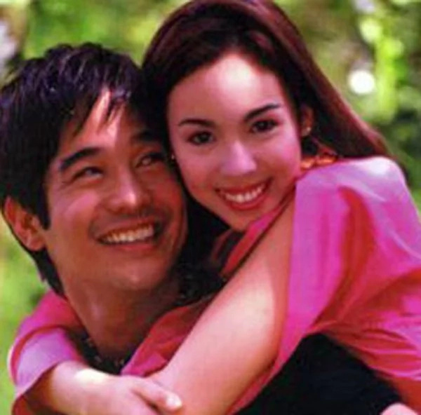 Claudine Barretto still wears Rico Yan's watch 16 years after actor's death