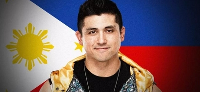 Don't Give up without a fight: TJ Perkins now represents the Philippines in the Cruiserweight Classic