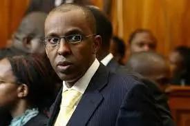 Uhuru akampeni kote nchini huku Raila akitoa hotuba kila saa- Ahmed Abdullahi