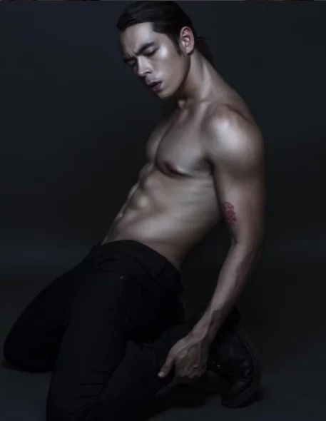 LOOK: Jake Cuenca is best actor