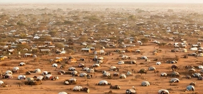 Dadaab Refugees Won't Leave Kenya, Says UN