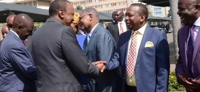 Here is what Sonko will do to Uhuru if Wamalwa is given Nairobi ticket (video)