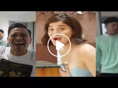 This compilation of Jhong Hilario's Gulat Challenge will get you laughing all day