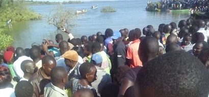 Why dead musicians could lie on the shores of Lake Victoria for days/months