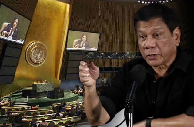 UN hits Duterte again