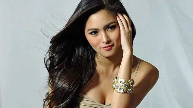 Kim Chiu says Cebu newspaper is merely 'making up stories'