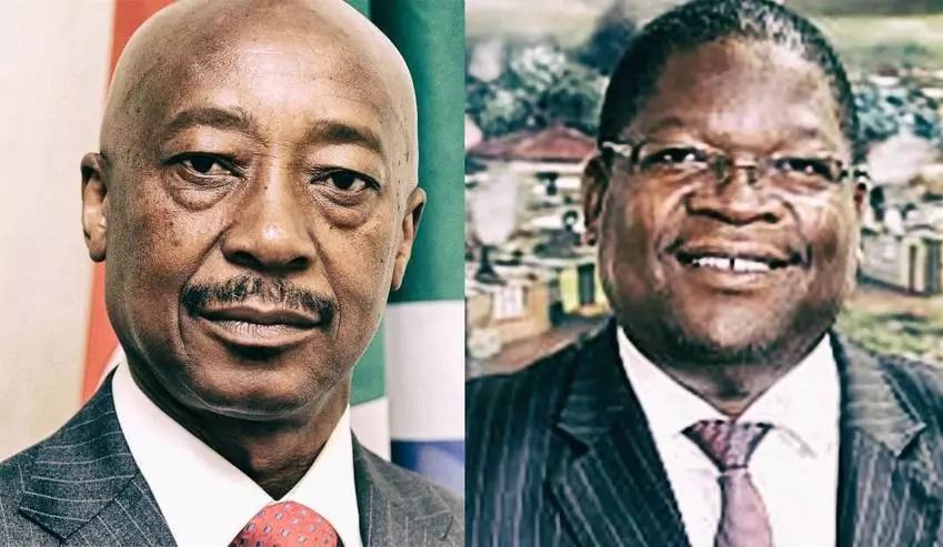 Jonas Makwakwa received R1 million bonus before his suspension, says SARS official
