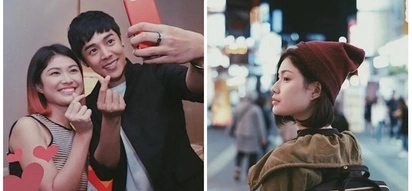 Fangirl goals! Thrilled Thea Tolentini finally meets her high school crush, K-Pop star Alexander Lee