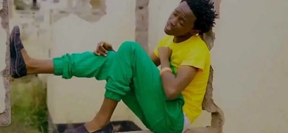 Sorry Fans, Gospel Singer Bahati Has Allegedly Quit Music, And The Reason Is Damn Petty!