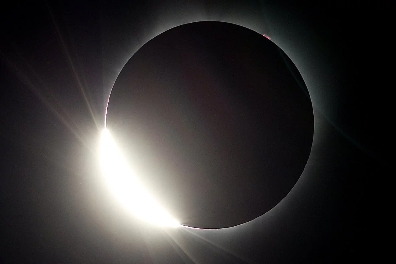 When Will Kenya See the Eclipse Again