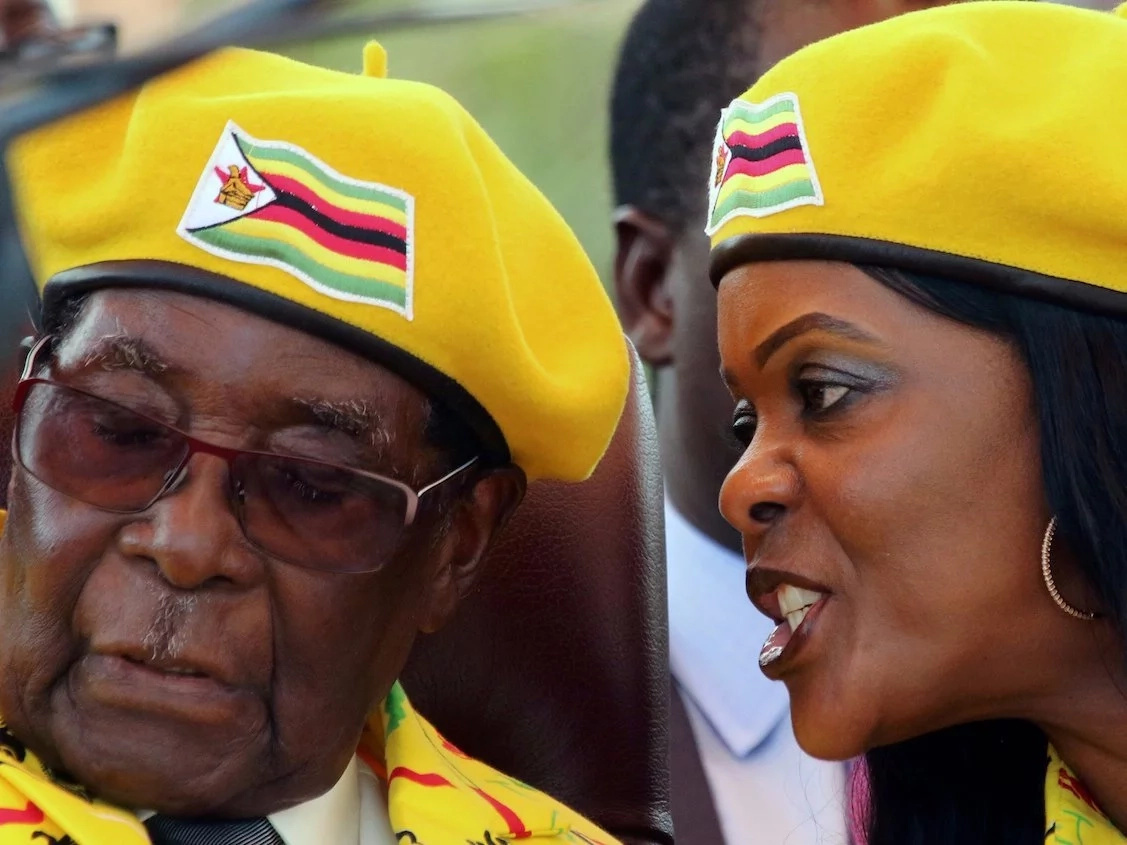 Uncertainty as Mugabe fails to announce resignation in much-awaited state address