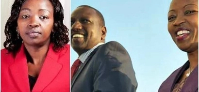 Dp Ruto's wife rushes to diffuse tension in Meru