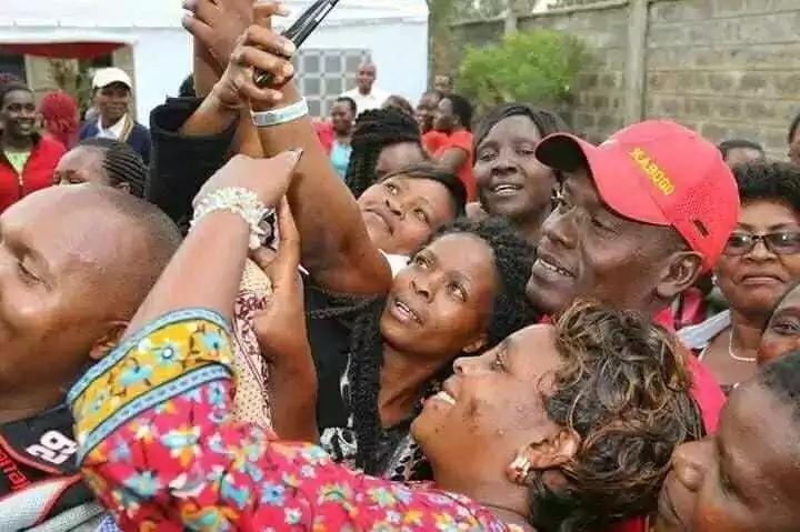 Kabogo ajibu kupitia LUGHA 3 baada ya kulaumiwa kwa kuwatusi wanawake