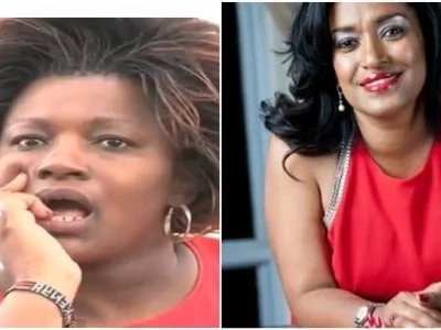 Rachel Shebesh speaks after being trounced by Esther Passaris