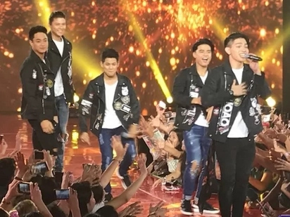 Get to know the handsome 'Pinoy Boyband Superstar' winners