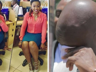 Betty Kyalo finally reveals the truth on wedding rumours going around
