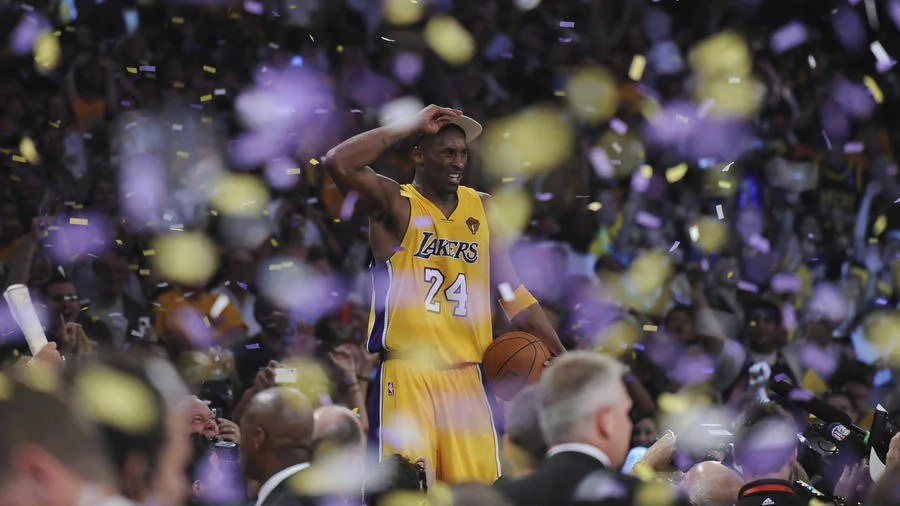 7 reasons Kobe Bryant is godlike
