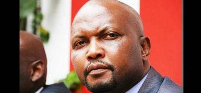 Raila uko peke yako katika vuguvugu la NRM-Moses Kuria