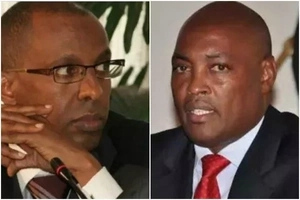 DCI boss responds to claims that he wants to KILL FILTHY rich lawyer