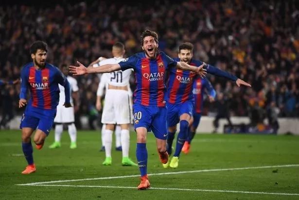 Mayor eats dead rat after Barcelona's miraculous Champions League comeback backfires