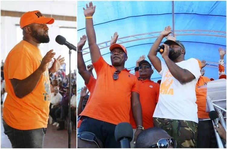 Gavana wa Mombasa huenda akafikishwa mahakamani kwa kumshambulia mwanahabari