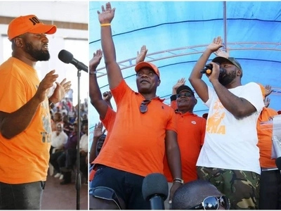 Governor Joho facing a criminal case and we have the details