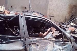 Elected Kenyan politician survives death in HORRIFIC accident