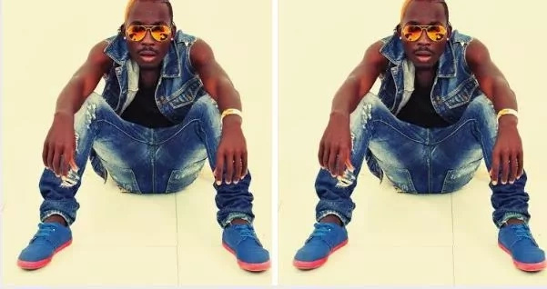 Deaf rapper steals Uhuru Kenyatta's heart