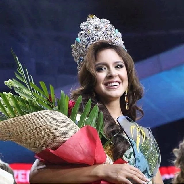 missearth-espin