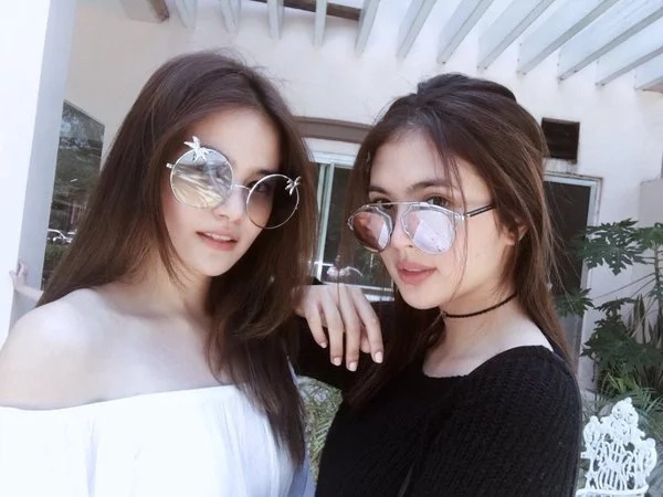 Sofia Andres doesn't want a showbiz BF for 'PBB' Elisse