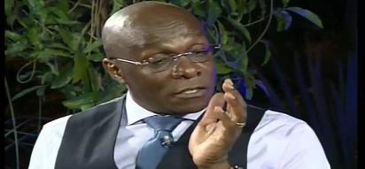 Barack Muluka amwaga unga, apokonywa wadhifa wa katibu mkuu ANC