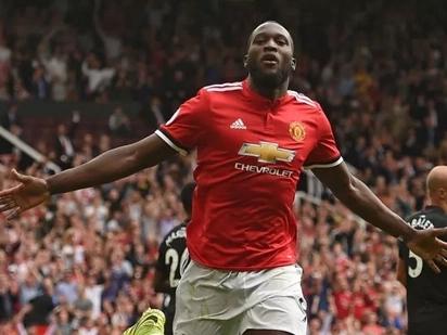 Mashabiki wa Manchester United wapata afueni baada ya Lukaku kuifungia bao la pekee dhidi ya Bournemouth