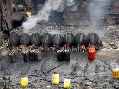 Illicit Brews Back In Naivasha, Casualties Reported