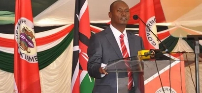See how fund by Governor Kabogo is impacting Kiambu County