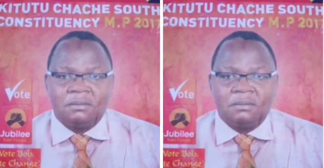 Jubilee parliamentary candidate dies after tragic accident in Kisii