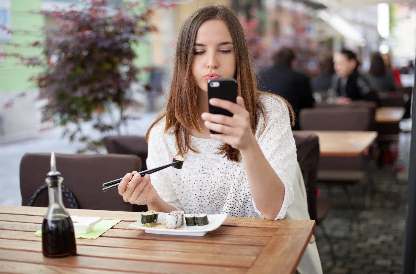 Here are signs you are addicted to your smartphone