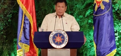 Change has come with Duterte's first Executive Order