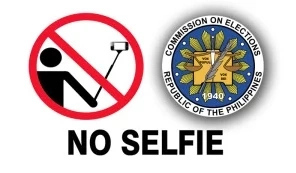 """""""Ballot selfies"""" strictly prohibited, Comelec reiterates"""