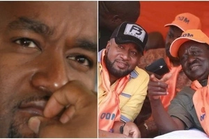 Migori residents demand one thing from Hassan Joho ahead of his massive rally