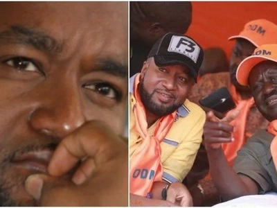 Barely a day after his campaign was KILLED by GSU officers, Mombasa governor Hassan Joho set to make a major announcement