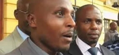Protester narrates how Baba abandoned him in the anti-IEBC demos