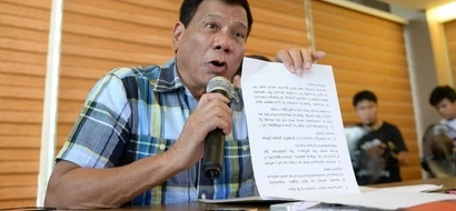 Duterte slams 3 most corrupt gov't agencies